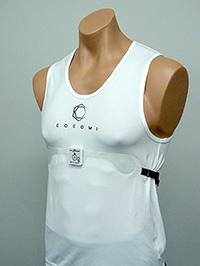 「COCOMI®」を使用した居眠り運転検知システム
