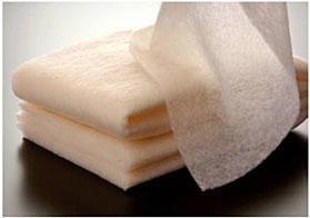 高吸湿発熱繊維「モイスケア®」を使用した手術用保温掛け布